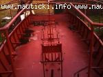 Turisticki brodic 10 m