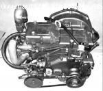 Yanmar YSM12R