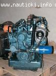 Kubota D600