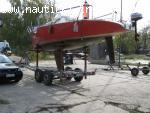 Prevoz čamaca