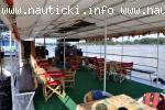 Brod- Katamaran