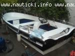 Prodajem čamac ELAN 401